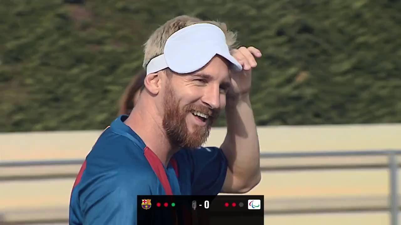 Estrellas de fc barcelona y selecci n espa ola de f tbol for Federacion espanola de futbol sala