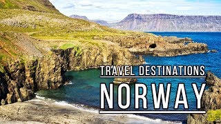 Places To Visit In Norway | Top 5 Best Places To Visit In Norway 2019