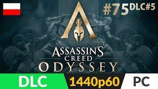 Assassin's Creed Odyssey: DLC Atlantyda cz.1  DLC #4 (odc.74)  Koniec cz.1