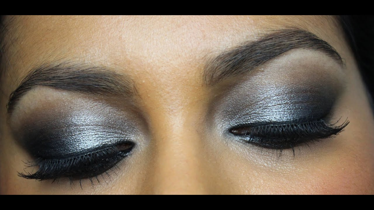 Makeup tutorial natural look black women