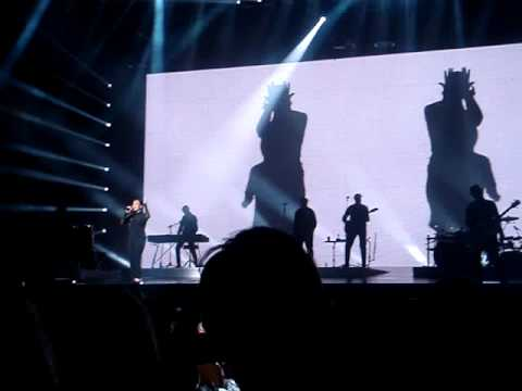 """Sade : """"Love is found"""" Live. Denmark. Copenhagen 2011"""