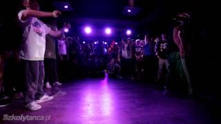 Finał Hip-Hop 1vs1 - Sokół vs Krzystof Kulling | Free Mind Festival 2013 | WWW.SZKOLYTANCA.PL