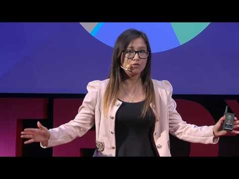 The unexpected face of homelessness: Bee Orsini at TEDxMacquarieUniversity