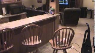 november vacuum video riccar vs bissell 3 camera 2