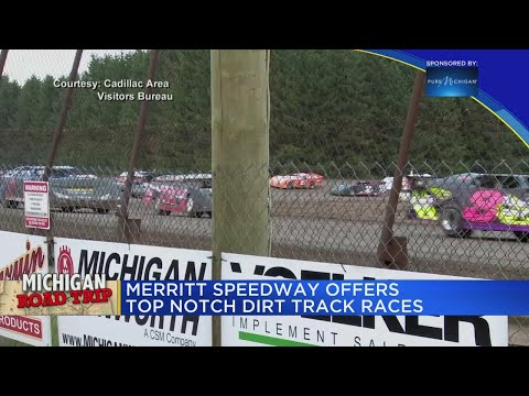 Michigan Road Trip: Merritt Speedway offers top notch dirt track races