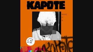 Gambar cover Kapote - Get Down Brother (2019 Version)
