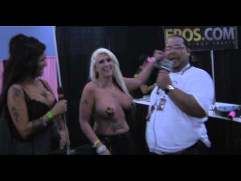 Lexington Steele Interviews Flower Tucci prt 2 from YouTube · Duration:  8 minutes 45 seconds