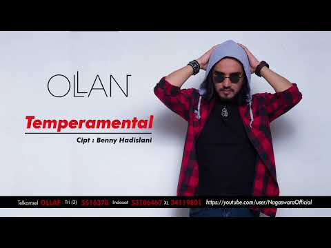 Free Download Ollan - Temperamental (official Audio Video) Mp3 dan Mp4