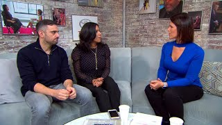 Gary Vee and Tanya Ramos discuss 10th anniversary of