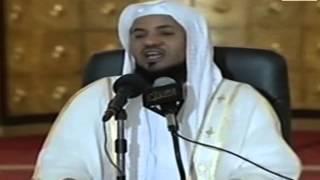 التفسير المفصل سورة المزمل الحلقة1 الشيخ محمد بن علي الشنقيطي