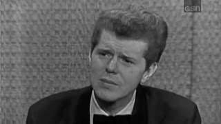 What's My Line? - Lowell Thomas; Van Cliburn; Allen Ludden [panel] (Apr 5, 1964)