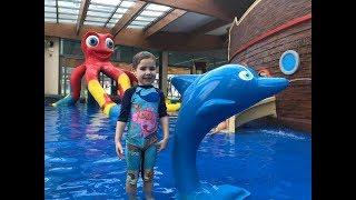 Ferie ZABAWOWO I FAJOWO PEPPA Szaleństwa w aquaparku Sandra Spa