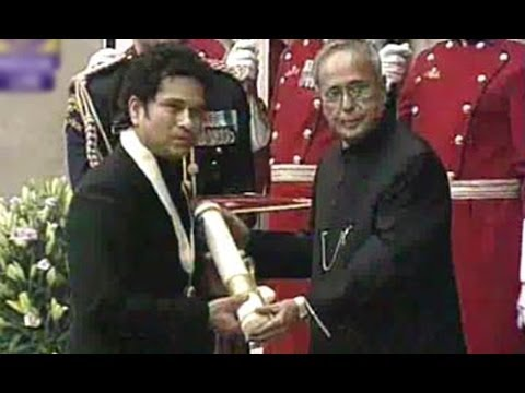 Sachin Bharat Ratna Celebration Moments