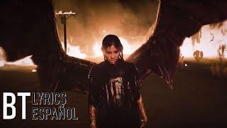 Billie Eilish - all the good girls go to hell (Lyrics + Español)