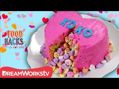 valentine's-piñata-cake-and-other-love-ly-treats- -food-hacks-for-kids