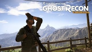 Ghost Recon Wildlands (PS4) - Mission #3 - Culta's Prisoner