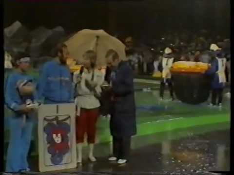 JEUX SAN FRONTIERES 1982 SWISS HEAT 4 BBC PART 2/3
