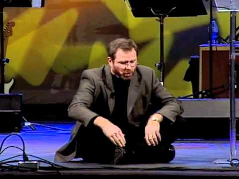 Jeff Cavins - God can use you