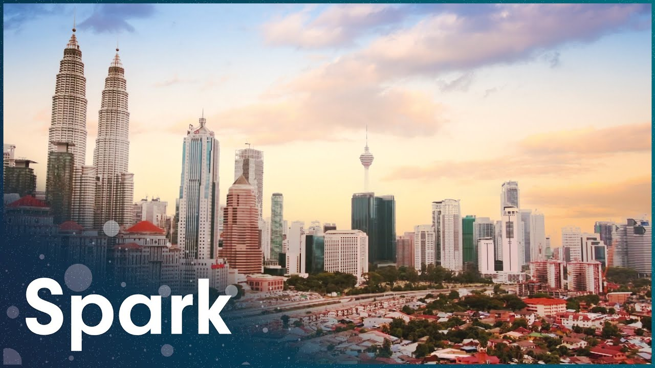Magnificent Megacities: Kuala Lumpur (Anthropology Documentary) | Spark