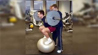 STUPID PEOPLE IN GYM FAIL COMPILATION || 43 Funniest Workout Fails Ever