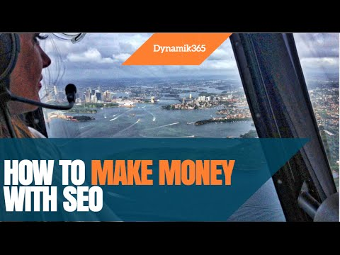 How to Make Money With SEO – EASY START – MAKE MONEY FIRST