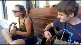 The Cranberries - Ode To My Family - cover by Tena Rak in Varazdin