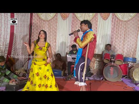 HD Nautanki 2016 - KHOLBA JAB LEIB TAB - खोलबा जब  लेइब  तब - Doublemeaning Bhojpuri - UP - Bihar