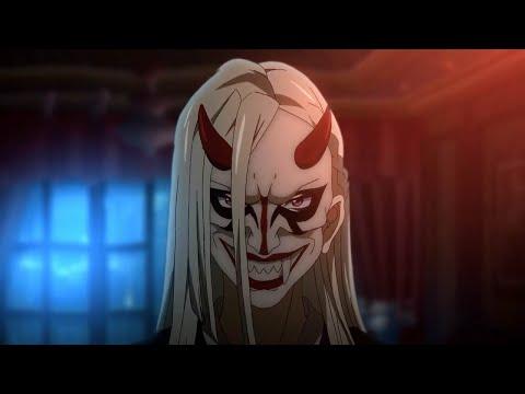 Лучшее аниме фэнтези про магию Все серии
