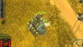 World of tanks 14 фрагов за 1 выстрел арта су