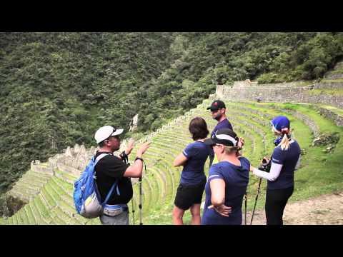 UW-Stout Alumni Adventures Travel Program