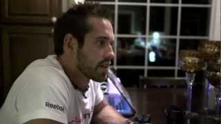 CrossFit - Rich Froning Jr.