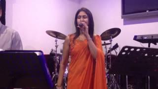Rupa Soni- CID Aankhon Hi Aankhon Mein Ishara Ho Gaya