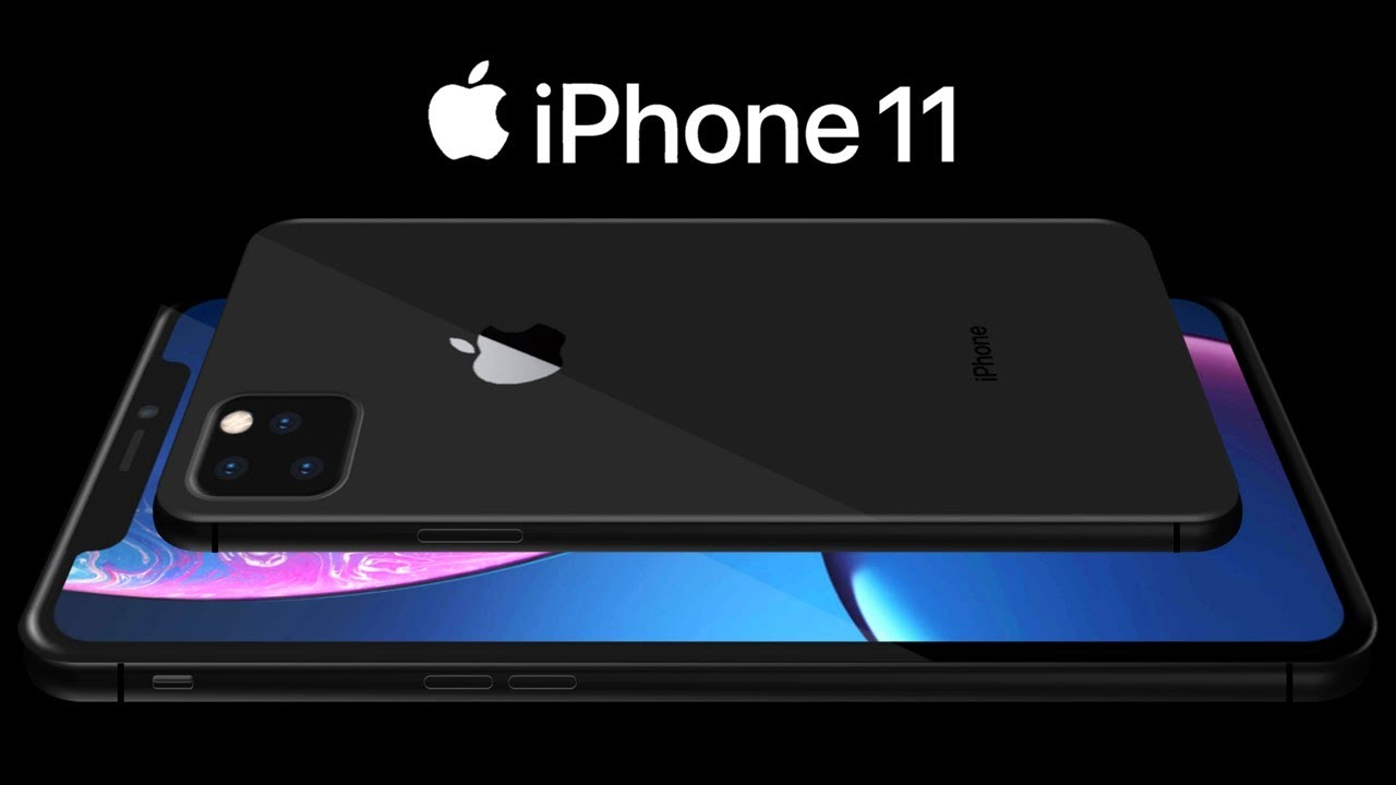 apple iphone 11 official trailer youtube. Black Bedroom Furniture Sets. Home Design Ideas