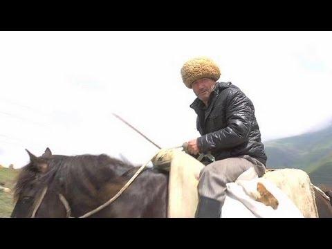 Azerbaijan: A Caucasian Mosaic - focus