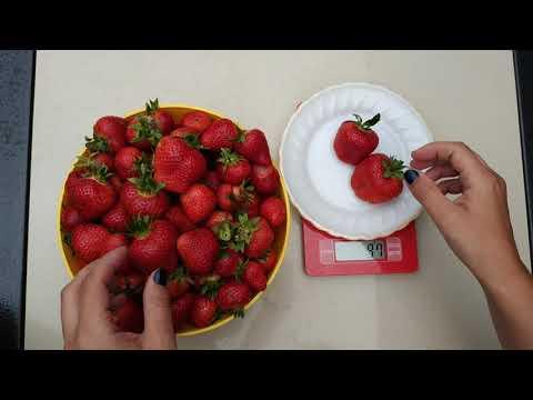 Обзор клубники Диамант | ремонантная | клубники | клубника | сладкая | диамант | вкусная | большая | урожая | урожай | сбор