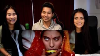 Dilwale Dulhania Le Jayenge - Trailer | Shah Rukh Khan | Kajol | Reaction