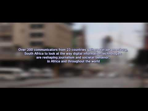 Business of Truth Forum, Johannesburg South Africa