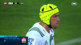HIGHLIGHTS: 2018 SuperRugby Week 10: Reds v Chiefs