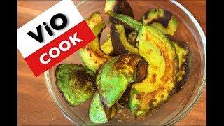 How To Fry Avocado