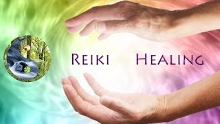 Healing Music | Reiki Music | Massage Music | Mindfulness music; Peaceful music; Music for wellbeing