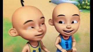 Promo Astro Upin & Ipin - Rumah Baru Opah