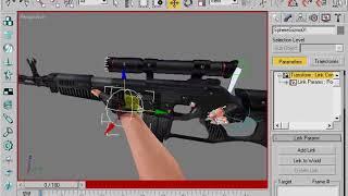 4 shooting xvid (ВИДЕОУРОКИ; 3ds Max; 3D Modeling; 3D Моделирование)