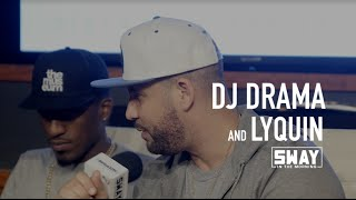DJ Drama Weighs in on Rappers Not Writing Their Own Lyrics, His Rise in Atlanta + Introduces Lyquin
