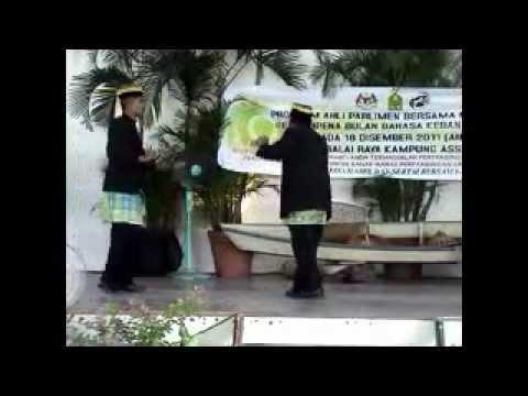 Gendang Melayu Sarawak @ Indra Samudra Kenyalang/MoU (2).mp4