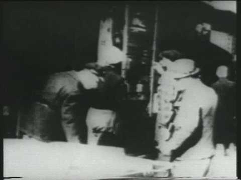 Dutch Jews deported