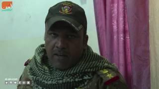 غرفة الأخبارسياسة  اشتباكات عنيفة في شرق الموصل