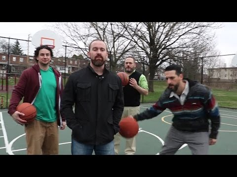 Basketball Shootout