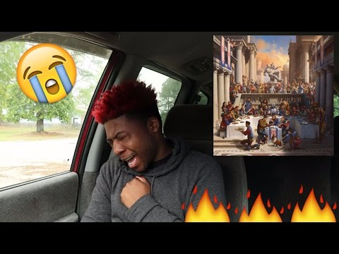 LOGIC - EVERYBODY - FULL ALBUM FIRST REACTION / REVIEW