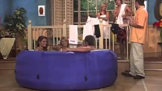 Which is the best inflatable hot tub Spa2Go of course!