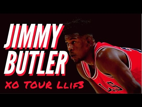 "Jimmy Butler Mix – ""XO TOUR Llif3"" (Motivational)"